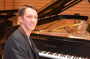 William Hume - Pianist