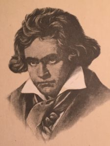 Beethoven Full Size